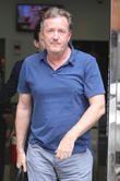 Piers Morgan Slammed For Comments About Ariana Grande