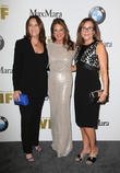 Lucy Fisher, Cathy Schulman and Denise Di Novi