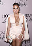 Adrienne Bailon Marries Israel Houghton In Romantic Paris Wedding