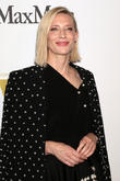 Cate Blanchett Honours Hugh Jackman's Wife At United Nations Event