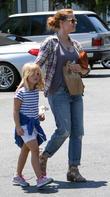 Amy Adams and Aviana Olea Le Gallo