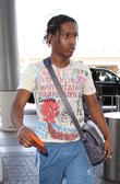A$ap Rocky Sued By Former Landlord