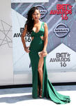 Meagan Good: 'I Was Self Destructive When I Was Younger'