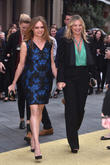Stella Mccartney and Kate Moss