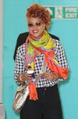 Kelis Signs With U.k. Modelling Agency