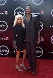 Teyana Taylor And Iman Shumpert Wed In Front Of Their Bathroom