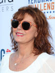 Susan Sarandon On Bette Davis And Joan Crawford's 'Feud'