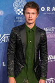 Ansel Elgort: 'The Fault In Our Stars Role Gave Me Leverage In Hollywood'