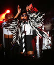 Music News Round-Up: Janelle Monae To Play Glastonbury; New Foals And James Blake Albums; David Bowie Box Set