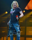 Axl Rose: 'I Have No Idea Why Izzy Stradlin Is Not Part Of Reunion Tour'