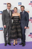 Bridget Jones's Baby Director Kept Father's Identity A Secret From Stars