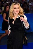 Madonna Has Applied To Adopt Two Malawian Children