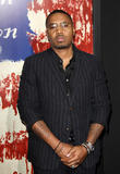 Nas Honoured With Icon Award At Revolt Music Conference