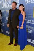 Arnold Schwarzenegger and Bethenny Frankel