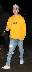 Justin Bieber Named As Suspect In Cleveland Assault Investigation