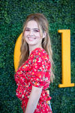 Zoey Deutch's Skydiving 'Date' With James Franco Vetoed