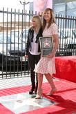 Anna Faris and Allison Janney