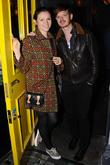 Sophie Ellis Bextor and Nick Jones