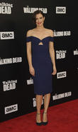 Lauren Cohan: 'I Was Bullied Over My Looks'