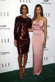 Kelly Rowland and Michelle William