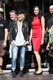 Sharon Stone and Famke Janssen