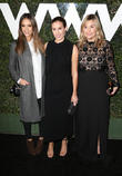 Jessica Alba, Katherine Power and Hillary Kerr