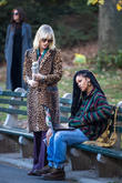 Rihanna, Sandra Bullock and Cate Blanchett