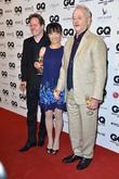 Jan Vogler, Mira Wang and Bill Murray