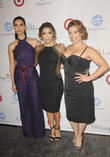 Roselyn Sanchez, Eva Longoria and Justina Machado