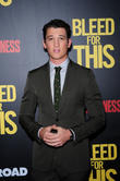 Miles Teller Celebrates 30th At Star-studded Party