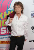 Mick Jagger Forgot He Wrote A Secret Memoir