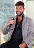 Ricky Martin Hits Las Vegas With A Residency