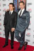 Mark Wahlberg and Peter Berg