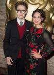 Tom Fletcher Can't Wait To Celebrate Santa Claus With His Sons