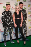 Clean Bandit Are This Year's UK Christmas Number One