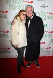 Jill St. John and Robert Wagner