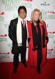 Erik Estrada and Laura Mckenzie