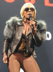 Mary J. Blige Using Music As Therapy Amid Bitter Divorce Battle