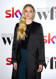 Sophie Turner Introduces Joe Jonas To Family In London