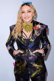 Madonna Conjures Up Beauty & The Beast Look For Party