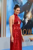 Gal Gadot's Big Misconception: 'Horseback Riding Is Exhausting'
