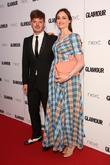 Richard Jones and Sophie Ellis Bextor