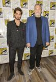 Avan Jogia and Vincent D\'onofrio at Sdcc and Comic Con