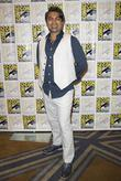 Arvind Ethan David at Sdcc and Comic Con