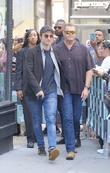 Robert Pattinson and Robert Pattison