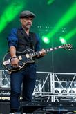 Pixies and Joey Santiago