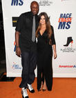 Lamar Odom To Celebrate His 36th Birthday In Hospital With Khloe Kardashian